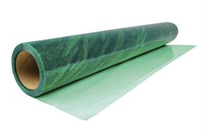 "KleenKover Hard Surface Protection Film 24"" X 200' 3 Mil"